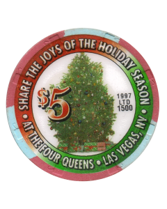 4 Queens Holidays