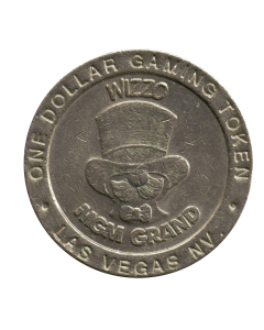 MGM Wizzo Silver
